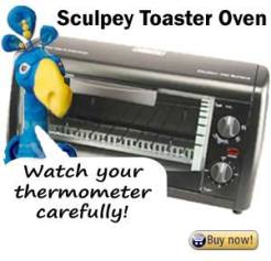 Sculpey Oven check reviews and sale prices