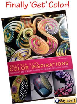 Get Polymer Clay Color Inspirations on Sale at Amazon!