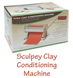 Check Sculpey Pasta Machine prices on Amazon