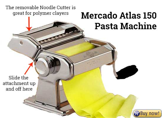 Check Amazon for Atlas Pasta Machine 150 sale prices