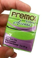 Premo Accents 2 oz block size - check here for sale pricing
